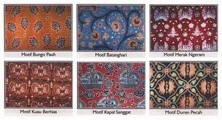 Contoh Batik Tiap Daerah di Indonesia – Inovation for us