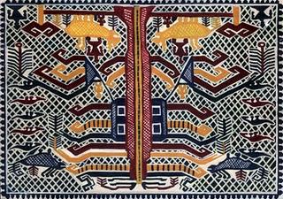 Contoh Batik Tiap Daerah di Indonesia   Go Batik